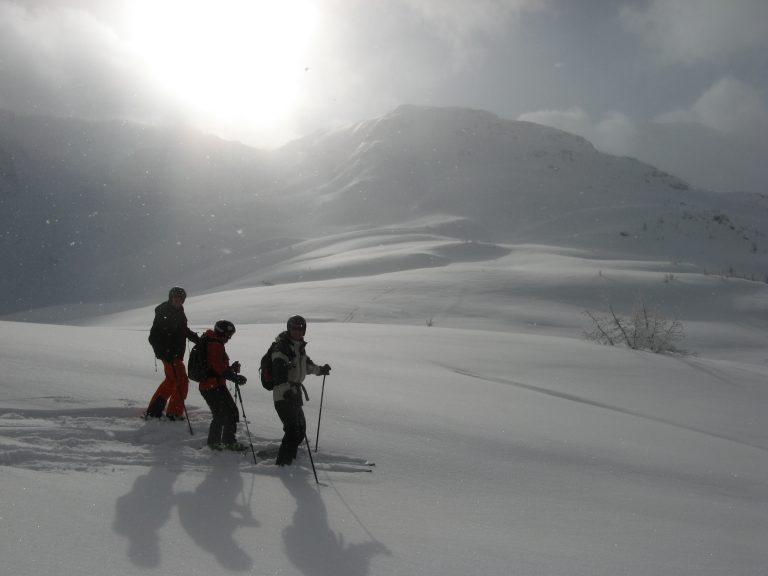 Bulgaria sci alpinismo